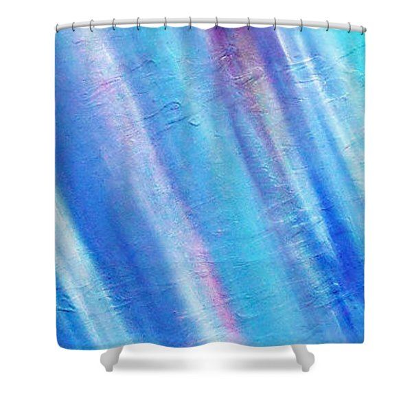 Cy Lantyca 22 Shower Curtain