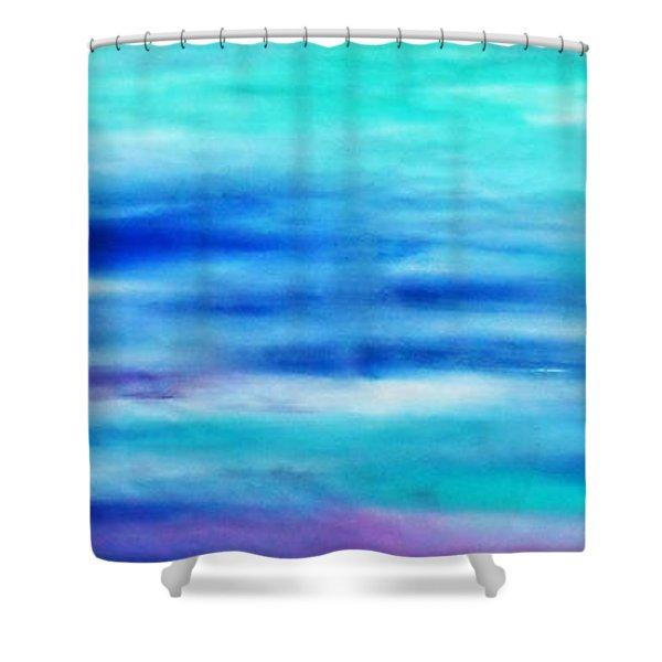 Cy Lantyca 28 Shower Curtain