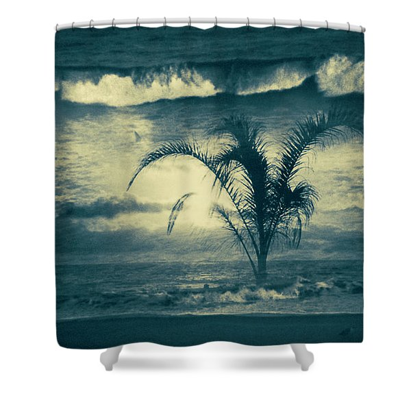 Shower Curtain featuring the photograph Daydream by Gerlinde Keating - Galleria GK Keating Associates Inc
