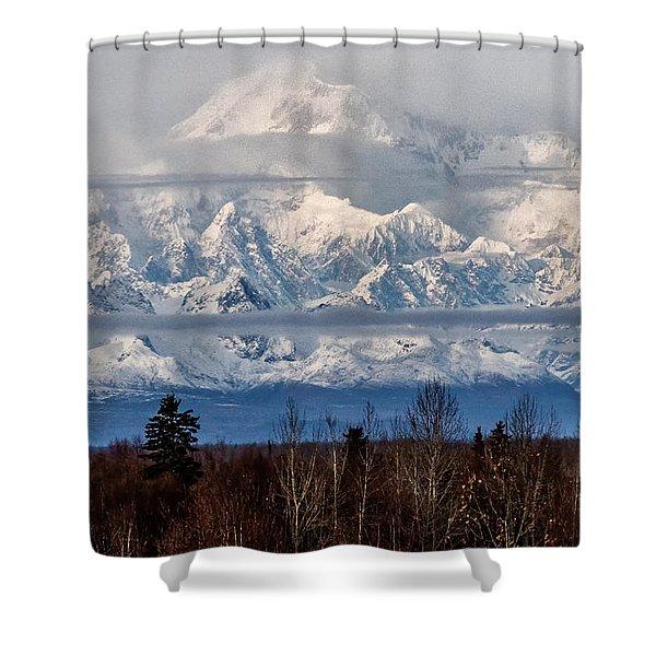 Denlai 2016 Shower Curtain