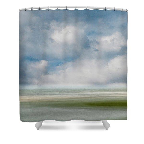 Dennis Shower Curtain
