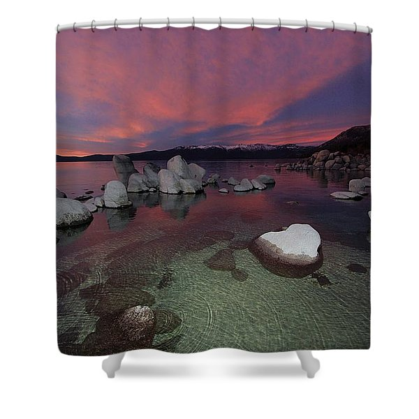 Do You Have Vivid Dreams Shower Curtain