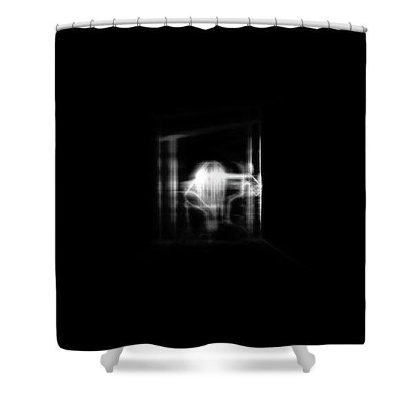 Down Shower Curtain