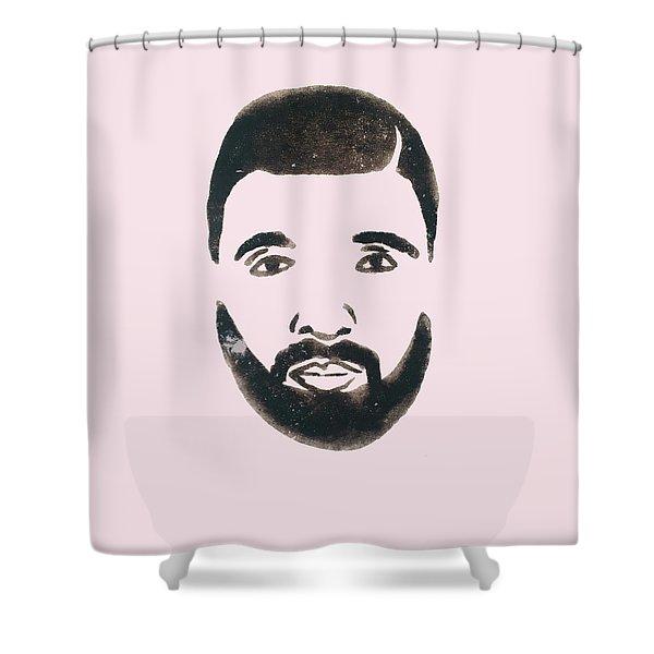 Drake Shower Curtain