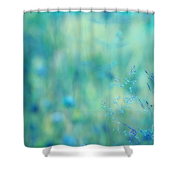 Dreamland - 02-2 Shower Curtain