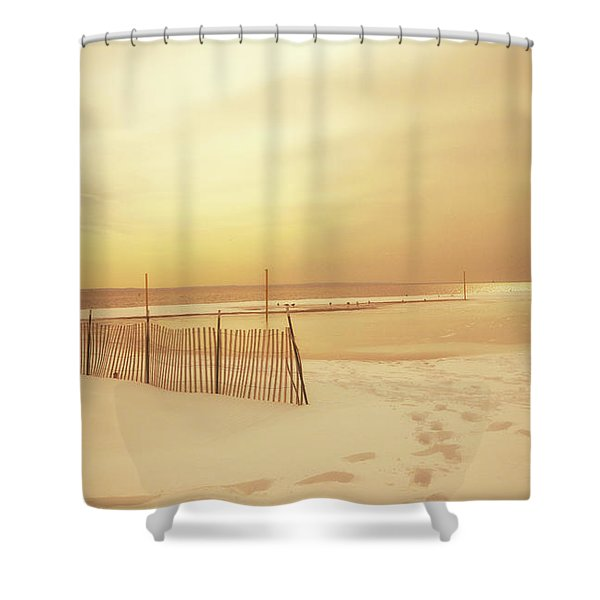 Dreams Of Summer Shower Curtain
