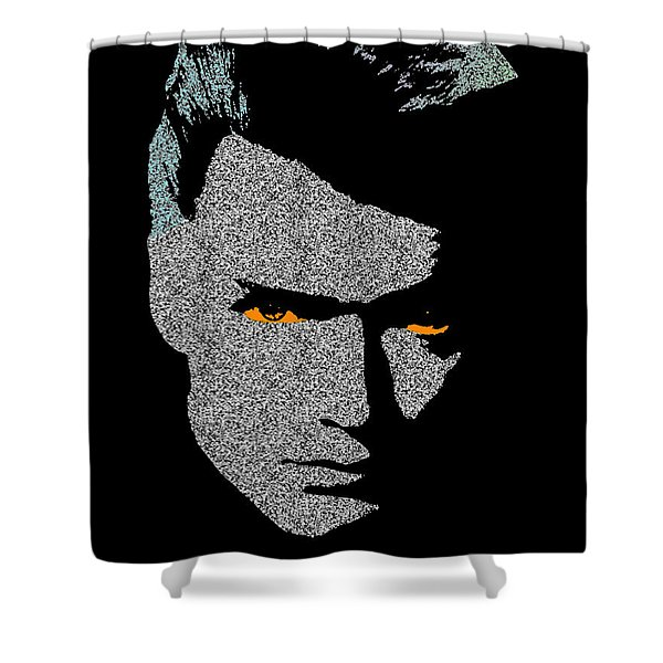Eastwood 1 Shower Curtain