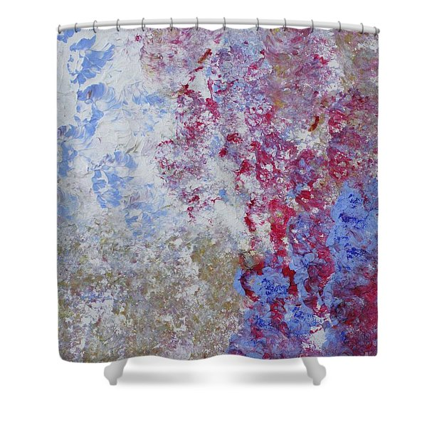Easy Does It Shower Curtain