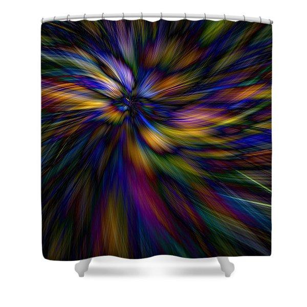 Essence Shower Curtain