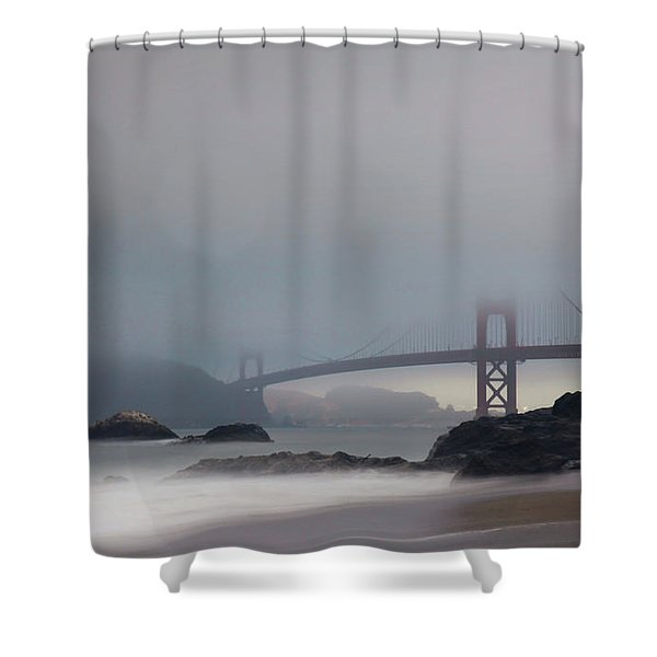 Even If You Don't Love Me Anymore Shower Curtain