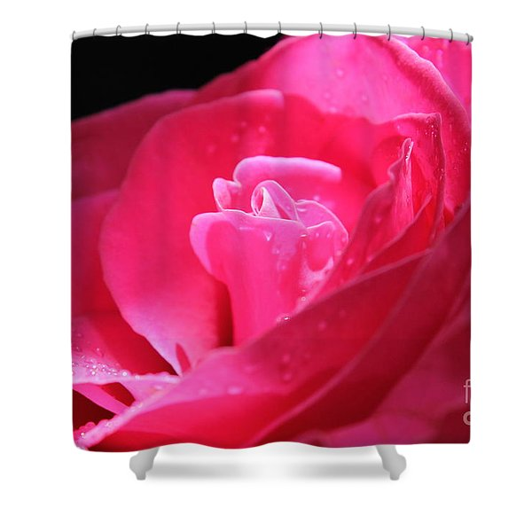 Beckoning For You Shower Curtain