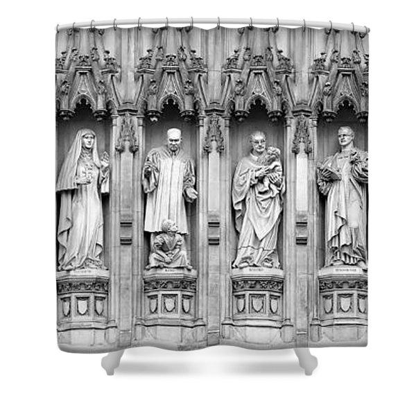Faithful Witnesses - 2 Shower Curtain