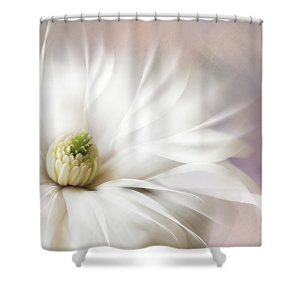 Fantasy Flower Shower Curtain