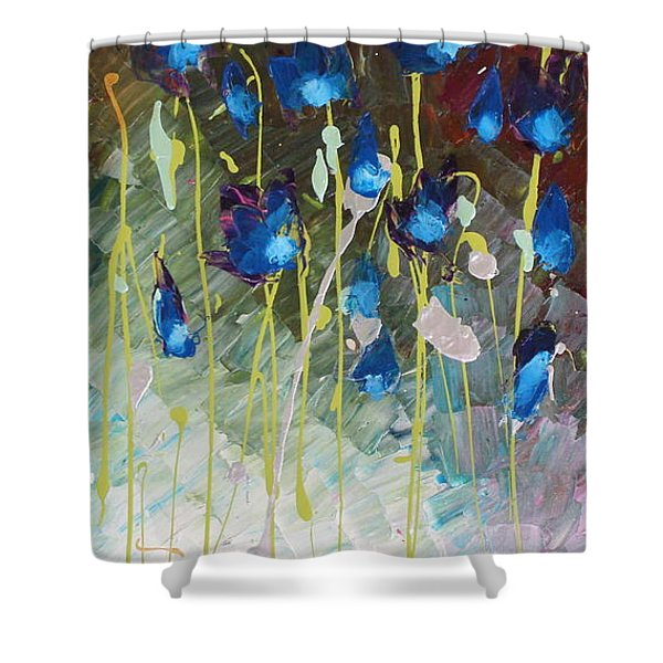 Extravagant Shower Curtain