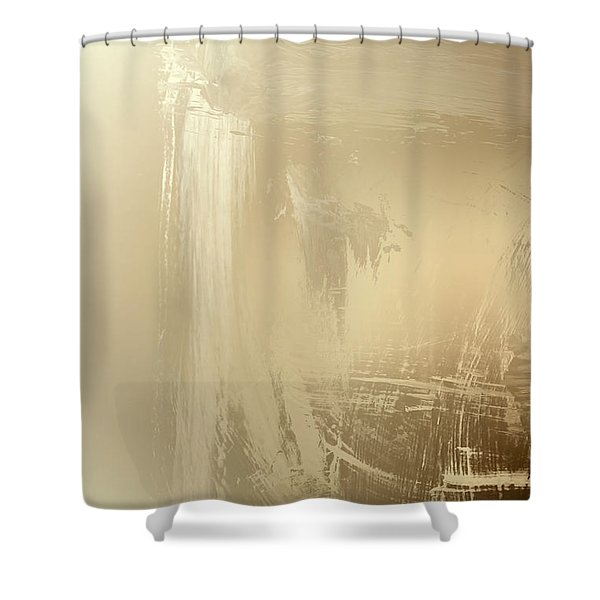 Elven Gem Smith Shower Curtain