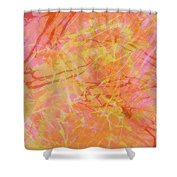 Fern Series #42 Shower Curtain