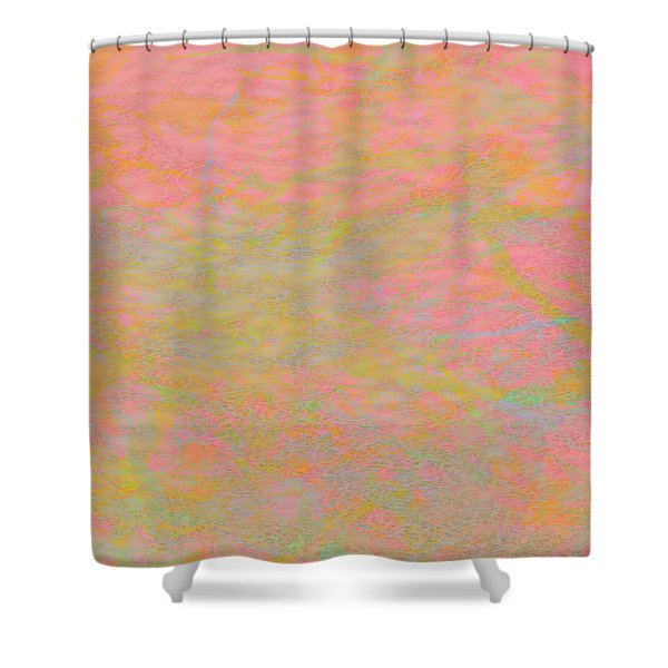Fern Series 75 Reticulated Shower Curtain