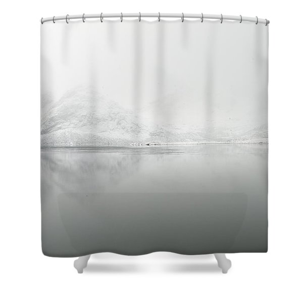 Fine Art Landscape 2 Shower Curtain