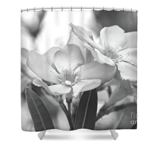 Firewalker Sw1 Shower Curtain