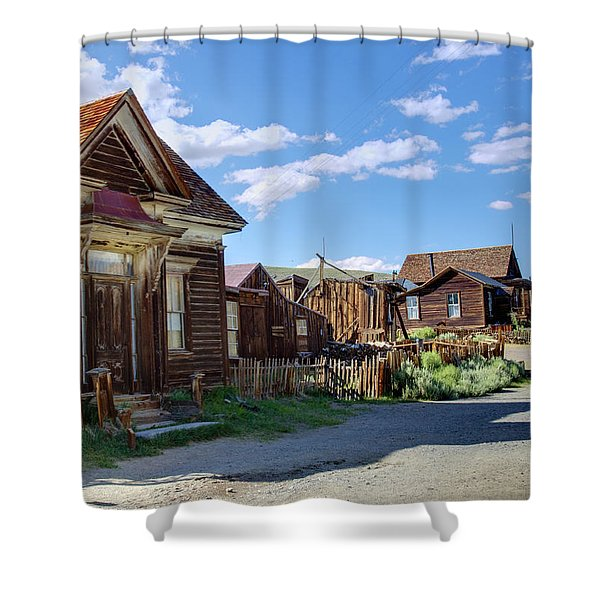 Fixer Uppers Shower Curtain