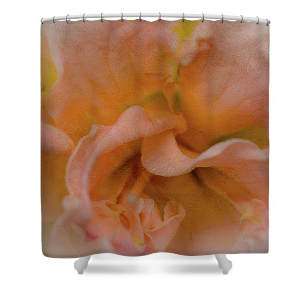 Florwer For You Shower Curtain
