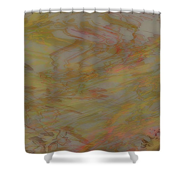 Flow Improvement In The Fog Shower Curtain
