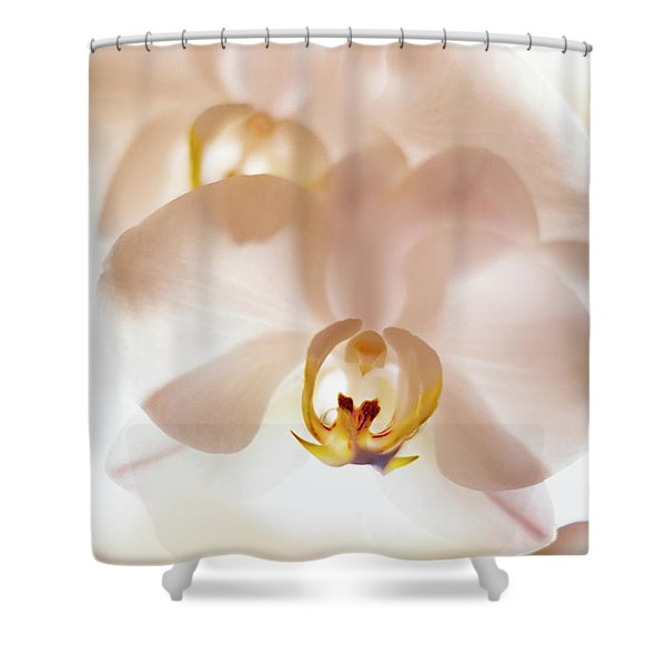 Flowers Delight- Shower Curtain