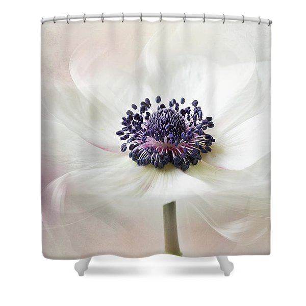 Flowers From Venus Shower Curtain