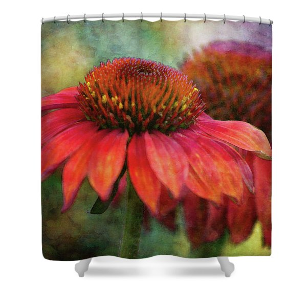 Fondness 2751 Idp_2 Shower Curtain