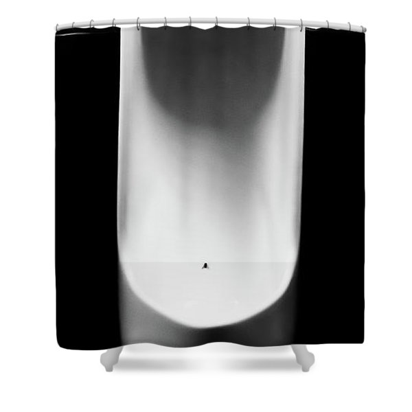 For Men Shower Curtain
