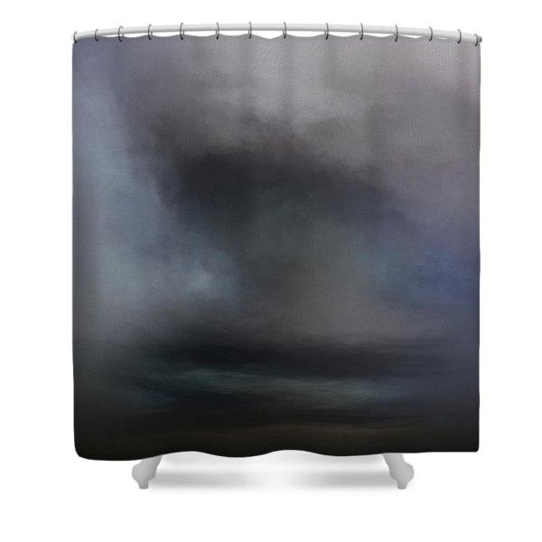 Forgotten Memories Shower Curtain