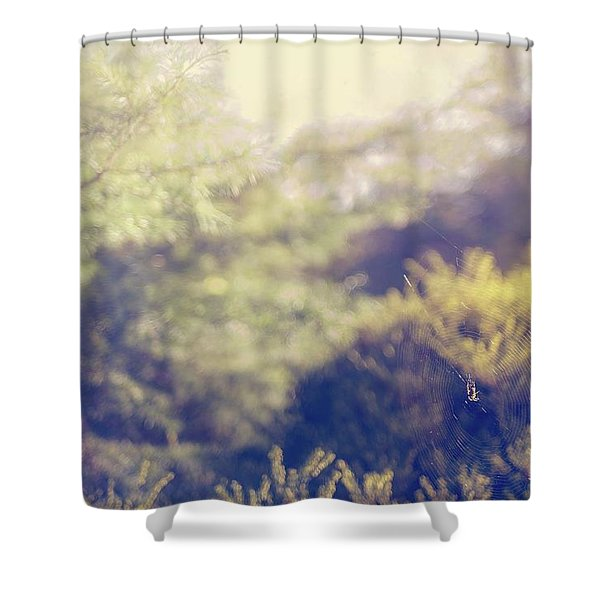 Fresh Shower Curtain