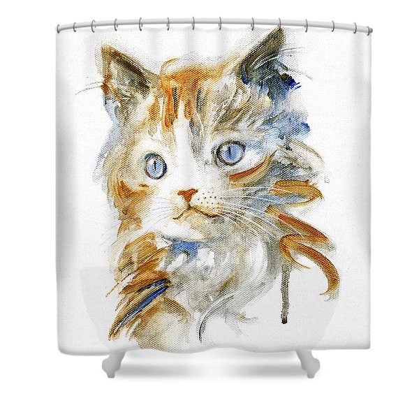 Sophie Shower Curtain