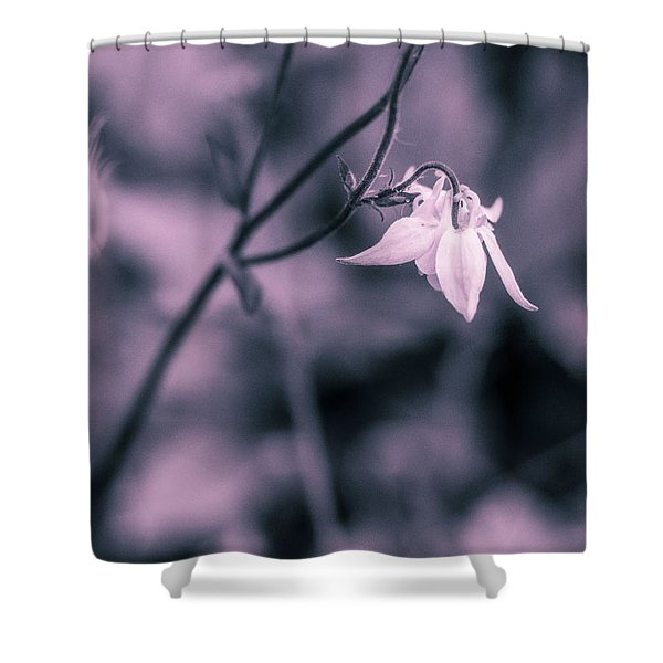 Gentle Shower Curtain