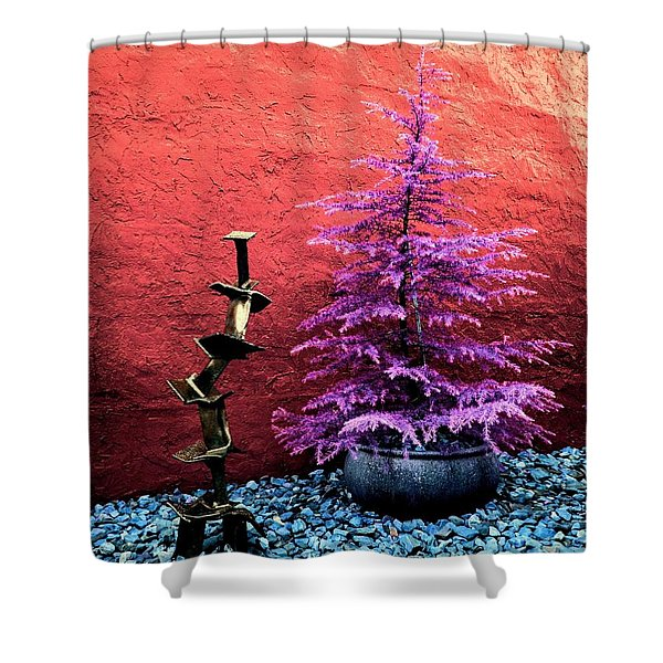 Gotta Have Art Shower Curtain