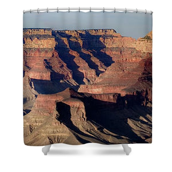 Grand Canyon Wide Shower Curtain