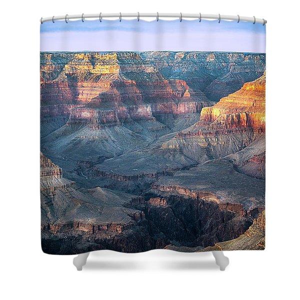 Grand Shower Curtain