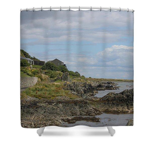 Greencastle 4138 Shower Curtain