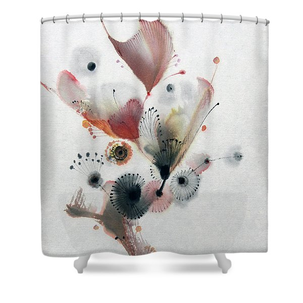 Growing 14030092fy Shower Curtain