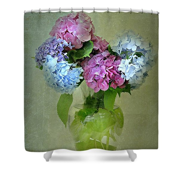 Guilty Love Shower Curtain