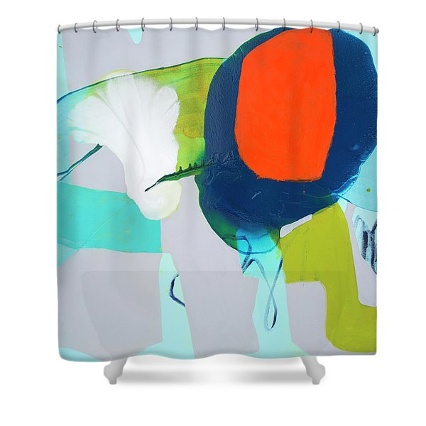 Hang In, Hang Out Shower Curtain