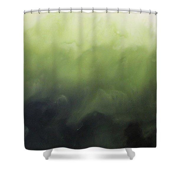 Hanna Shower Curtain
