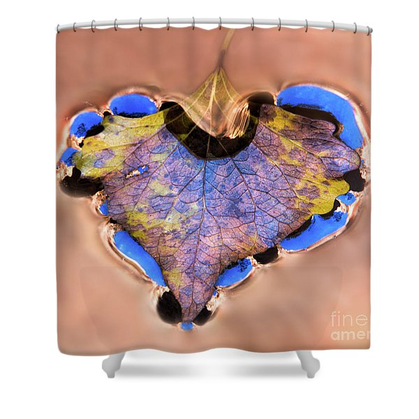 Heart Of Zion Utah Adventure Landscape Art By Kaylyn Franks Shower Curtain