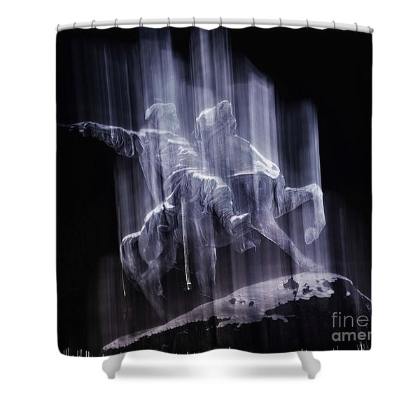 Hetman Shower Curtain