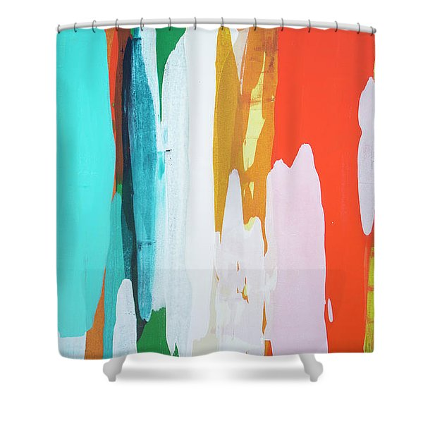Holiday Everyday Shower Curtain