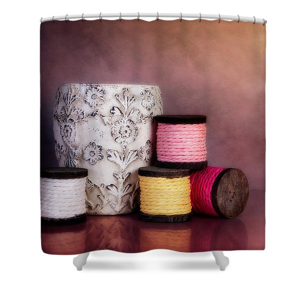 Home Decor Accents Shower Curtain