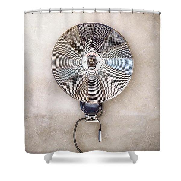 Honeywell Tilt-a-mite Shower Curtain