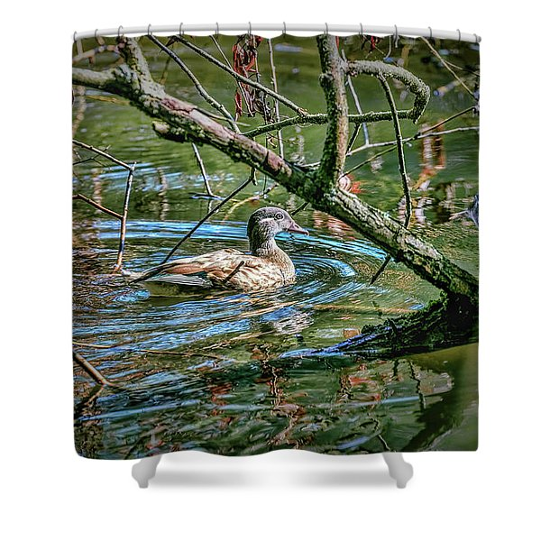 I Am Pritty #h9 Shower Curtain