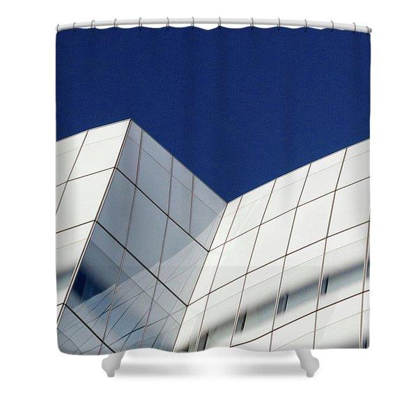 Iac Sky Shower Curtain