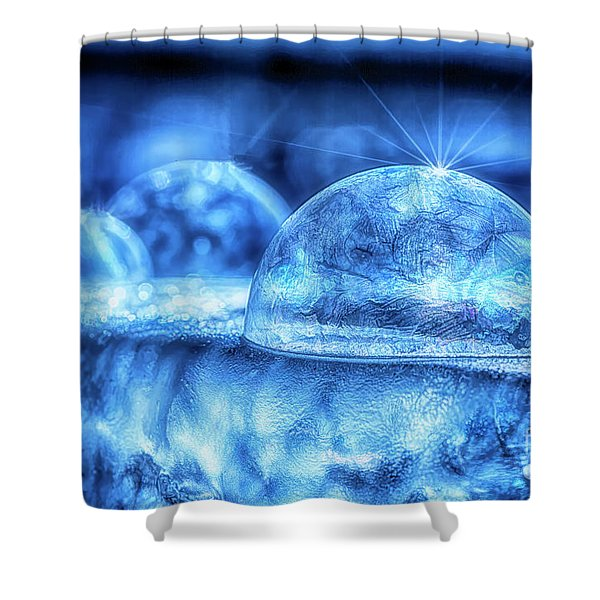 Ice Age 4 Shower Curtain